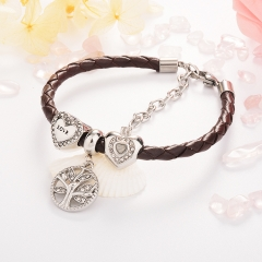 Stainless Steel Bracelet PBS-0008