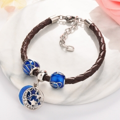 Stainless Steel Bracelet PBS-0009