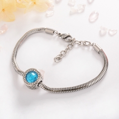 Stainless Steel Bracelet PBS-0012