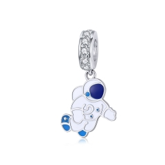 925 Sterling Silver Pendant Charms  SCC1147