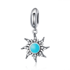 925 Sterling Silver Pendant Charms   SCC1068