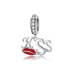 925 Sterling Silver Pendant Charms   SCC1237