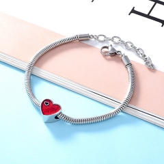 Stainless Steel Bracelet PBS-0029A