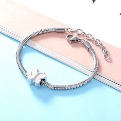 Stainless Steel Bracelet PBS-0027