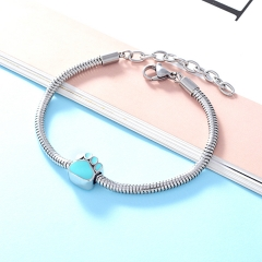 Stainless Steel Bracelet PBS-0023