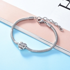 Stainless Steel Bracelet PBS-0022
