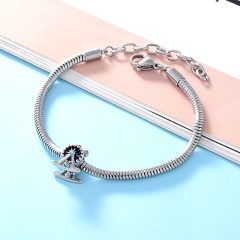Stainless Steel Bracelet PBS-0025