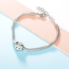 Stainless Steel Bracelet PBS-0020