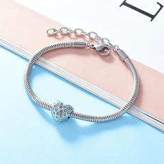 Stainless Steel Bracelet PBS-0021