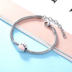 Stainless Steel Bracelet PBS-0028