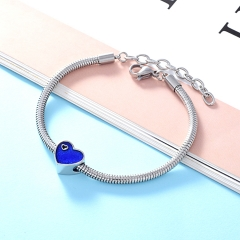 Stainless Steel Bracelet PBS-0029B