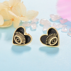 Copper Earring TTTE-0001B