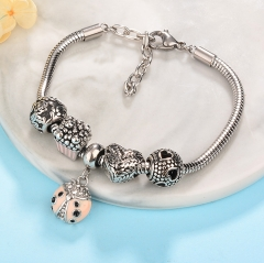 Stainless Steel Bracelet PBS-0035
