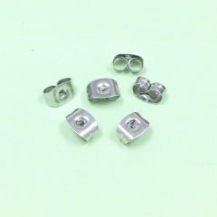50pcs Back Stoppers for Earrings SPA-013A