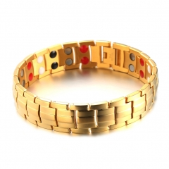 Stainless Steel Bracelet BS-1261A