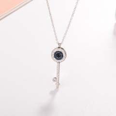 Stainless Steel Necklace NS-0735A