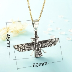 Stainless Steel Pendant   PS-1206A