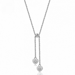 Stainless Steel Necklace NS-0641A