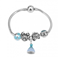 Stainless Steel Charms Bracelet Y255181