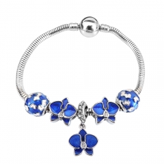 Stainless Steel Charms Bracelet Y265153