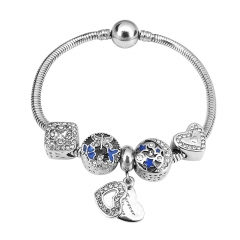 Stainless Steel Charms Bracelet Y275146