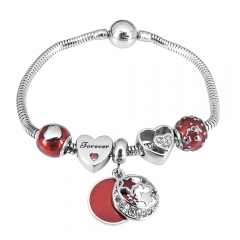 Stainless Steel Charms Bracelet Y265167