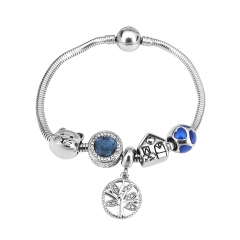 Stainless Steel Charms Bracelet Y260148