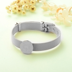 Stainless Steel Bracelet BS-1834A