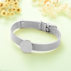 Stainless Steel Bracelet BS-1835A