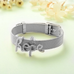 Stainless Steel Bracelet BS-1833A