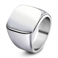 Stainless Steel Ring RS-0264A