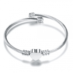Fashion Stainless Steel Bangle ZC-0226