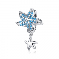 925 sterling silver luxury charms  BSC252