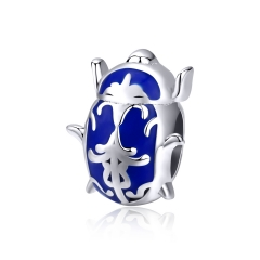925 sterling silver charms jewelry   BSC196