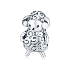925 sterling silver charms jewelry   BSC187