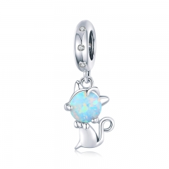 925 sterling silver charms jewelry   BSC235