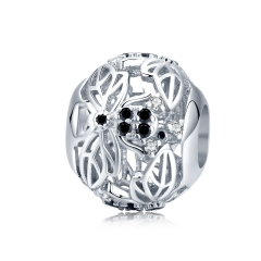 925 sterling silver charms jewelry   BSC200