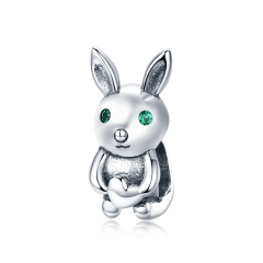 925 sterling silver charms jewelry   BSC169