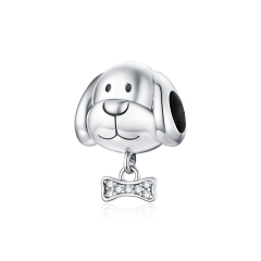 925 sterling silver luxury charms  BSC244