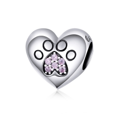 925 sterling silver charms jewelry   BSC209