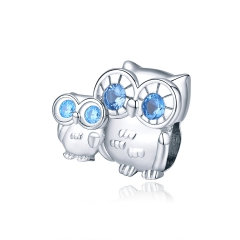 925 sterling silver charms jewelry   BSC238