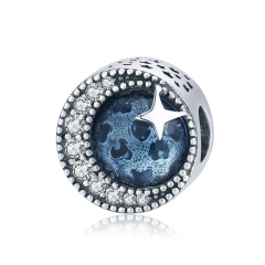 925 sterling silver charms jewelry   BSC229