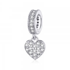 925 sterling silver charms jewelry   BSC211
