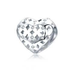 925 sterling silver charms jewelry   BSC207